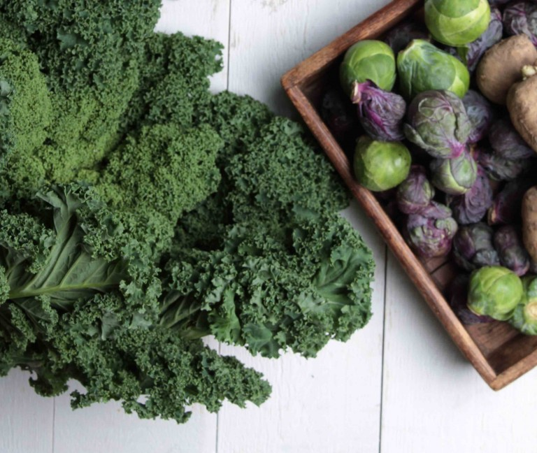 On kale, weight loss and misconceptions…